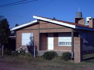 Alquiler casa en villa cura brochero, córdoba
