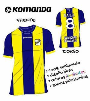 estilo atractivo venta profesional mejor Camisetas remeras futbol indumentaria 【 ANUNCIOS Noviembre ...