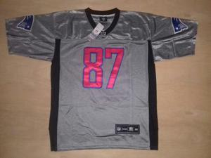 Camiseta nfl - new england patriots - talle m  xl d9412898f24
