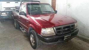 Ford ranger xl motor maxion 2.5td c/s 2001