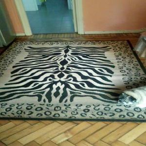 Alfombra carpeta living clasf for Alfombras carpetas modernas