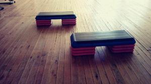 Liquido lote completo de gym