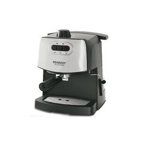 Cafetera Express Peabody Ce4600 850w 15bar 18lts Tio Musa