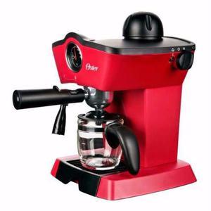 Cafetera Oster 4188 Espresso Hidropresion
