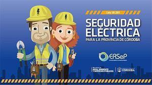 Electricista matriculado cat iii 3513762445