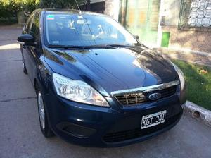 Ford focus ii 1.6 style sigma - impecable