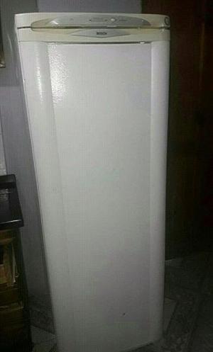 Heladera bosch con congelador