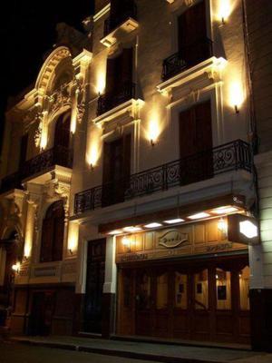 Hotel boutique de tango en venta en san telmo. espectacular