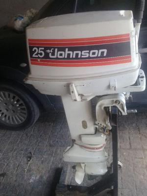 Motor fuera de borda johnson 25 hp en argentina anuncios for Johnson argentina
