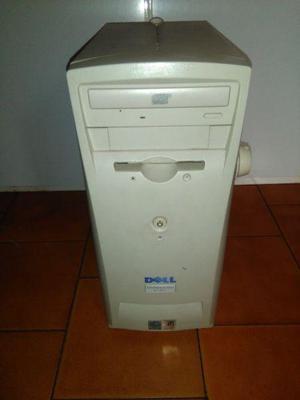 Original dell de coleccion - procesador intel pentium 3 de
