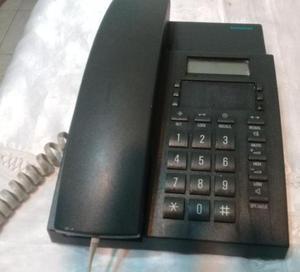 Telefono siemens - no se si funciona