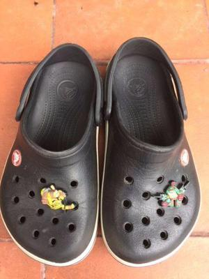 Crocs originales ninos