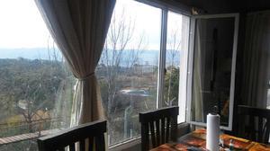 Casa en villa del lago carlos paz