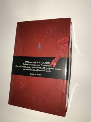 El hobbit edición 75 aniversario