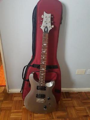 Guitarra prs standard se 24 nueva!