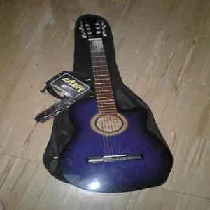 Guitarra electro acstica