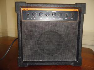 Impecable amplificador de guitarra aria pro 30 watts