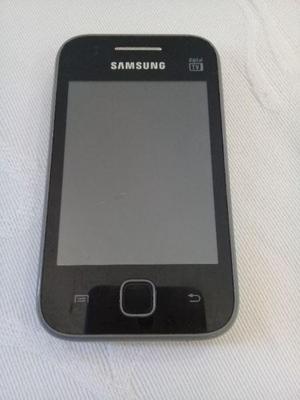 Samsung galaxy y young digital con tv digital