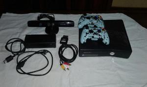 Xbox 360 Rgh 300gb 2 Mados Kinect 29 Juegos En Cordoba Ofertas