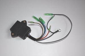 Cdi caja negra unidad de control hidea 15hp 2 tiempos