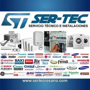 Servicio técnico e instalaciones