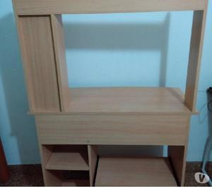 Vendo mesa escritorio para pc