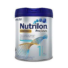3 latas de leche nutrilon pro futura x 800 g