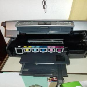 Impresora hp3210 all in one