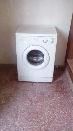 Lavarropas automatico eslabón de lujo efa 610 funciona bien