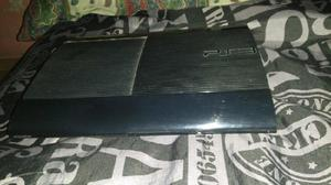 Playstation 3 slim 500gb