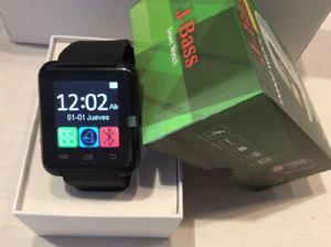 Reloj inteligente.smart watch u 8