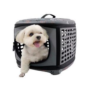 Cartera bolso de mascotas para viaje - perros y gatos