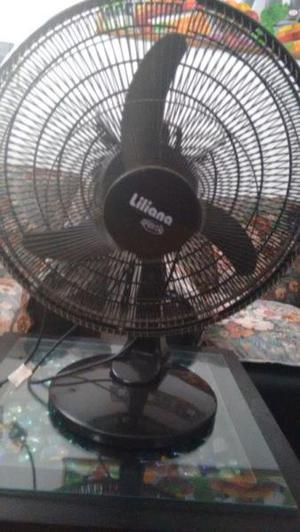 Liquido ventilador casi sin uso por mudanza