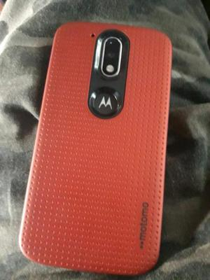 Motorola moto g4 libre de fabrica