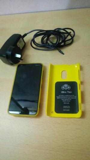 Nokia lumia 620 para claro