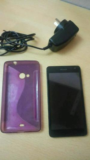 Nokia microsoft 535 4g lte personal