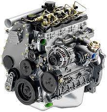 Repuestos usados de motor de ford ranger motor 3.0, 2.8,