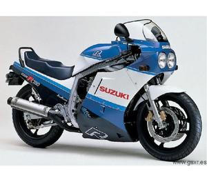 TECNOMOTORS:REPUESTOS ORIGINALES!!Suzuki Gs 450,GS 500,EX 50