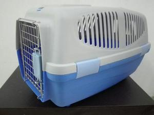 Transportadora canil dog carrier n 2 perro chico, gato