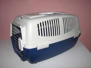 Transportadora dog carrier nro. 3