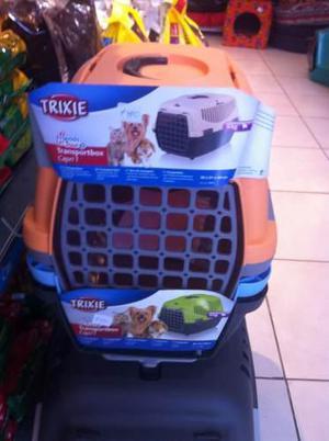 Transportadora gato/perro capri 1 hasta 6 kg-hipermascota!
