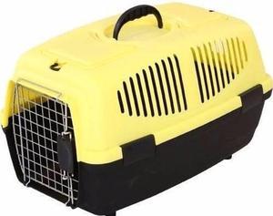 Transportadora jaula perro gato dog carrier 2 petshopbeto