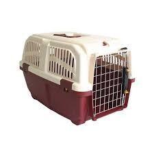 Transportadora perro skudo 3 60x40x40 apta avion petshopbeto