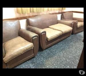 Vendo 3 sillones de escritorio