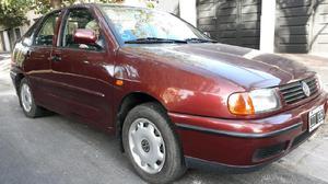Volkswagen polo 70.700km 1dueño 1998 unico