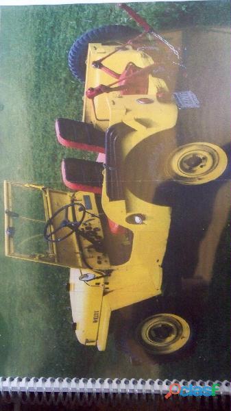 * venta de manuales tecnicos de autos * AUTOMOBILIA C.A.A. 7
