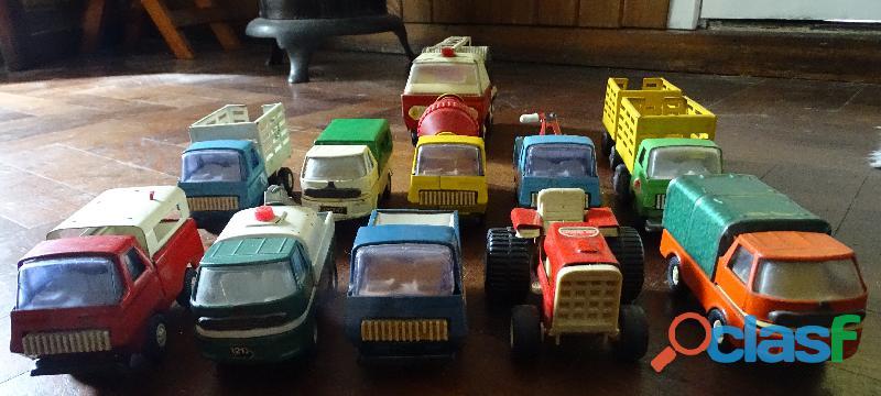 Camiones y autos san mauricio y gorgo