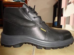 Calzado botin zapato seguridad funcional voran cronos