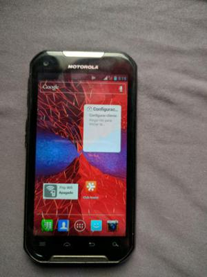Motorola nextel iron rock