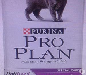Proplan urinary cat x 7.5kg y x 15kg envio a domicilio sin c